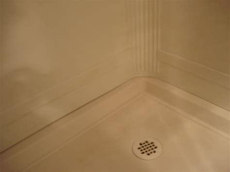 best caulk for shower surround caulking a shower stall or tub surround