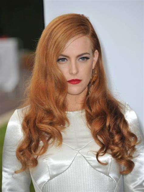 honey ginger hair color 40 red hair color ideas bright and light red amber
