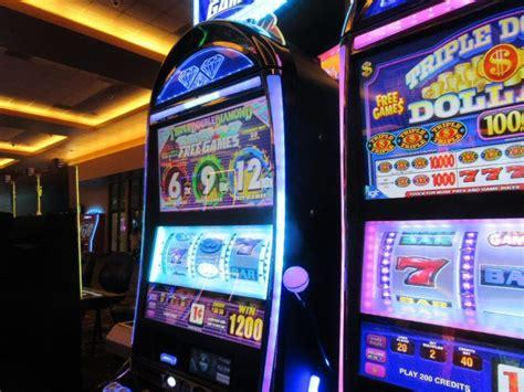 membuat setoran taruhan slot casino