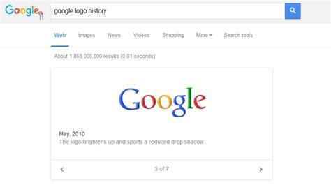 google images easter eggs google s new logo easter eggs