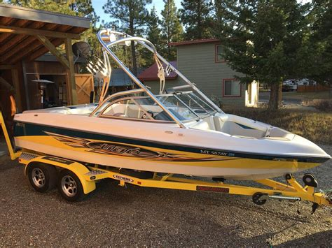 tige boats kalispell mt tige new and used boats for sale in mt