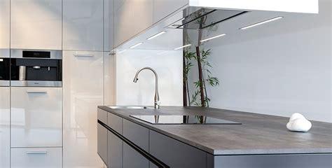 Kitchen Work Island ceramic worktops a viable alternative to granite and quartz
