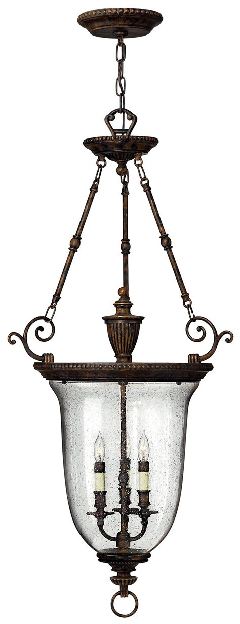 Traditional Lighting Fixtures Rockford Traditional Foyer Light Xkh Bf 4173