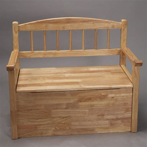wood chest bench other kids benches kids solid colored bench toy chest