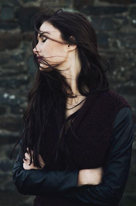 dark haired women morgan lafayette immortal murderer enjoys her scotch