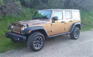 Brown Jeep Wrangler 2015 Copper Brown Pearl Jeeps Autos Post