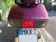 Motorrad Blinker Vorschriften Deutschland by Schrauberecke Helixaners Motorradseiten