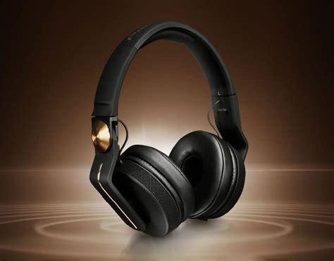 Headphone Pioneer Hdj 700 Bpm 2015 Hdj 700 Headphones From Pioneer Dj Djworx