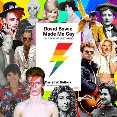 david bowie made me 100 years of lgbt books shoutout radio