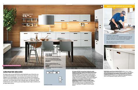 catalogo de cocinas ikea cat 225 logo cocinas ikea inspiraci 243 n 2018 galeriamuebles