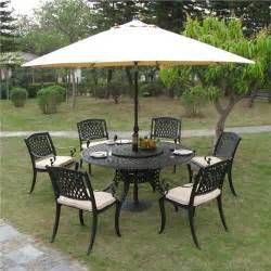 Rose wood furniture iron patio furniture