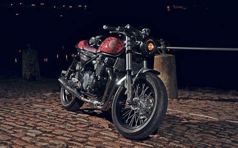 Motorrad Upside Down Gabel Umbau by Kawasaki Zephyr 550 By Ocs 2015