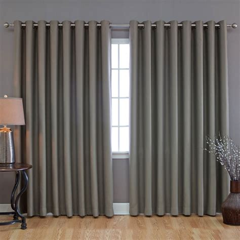 blackout patio curtains blackout curtains for sliding glass door jacobhursh