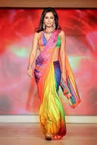 online indian sarees models photos for wedding designs