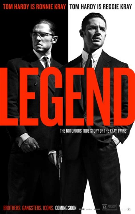 Gangster Movie With Tom Hardy   tom hardy gangster in legend