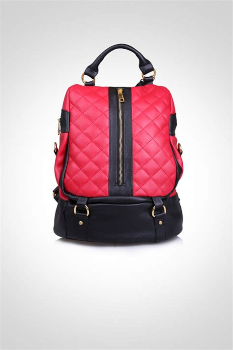 Tas Ransel Cewek Heejou jual tas ransel modis remaja cewek untuk kuliah toko tas viyarst