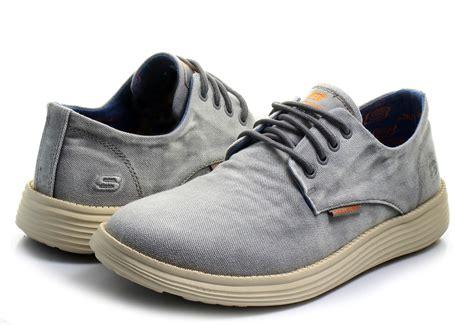 Skechers Shoes by Skechers Shoes Borges 64629 Ltgy Shop For