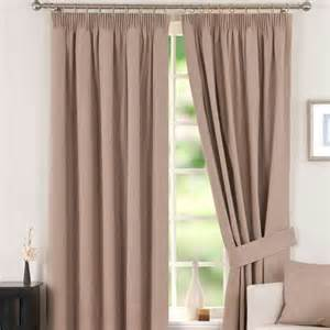 solar biscuit pencil pleat blackout curtains dunelm