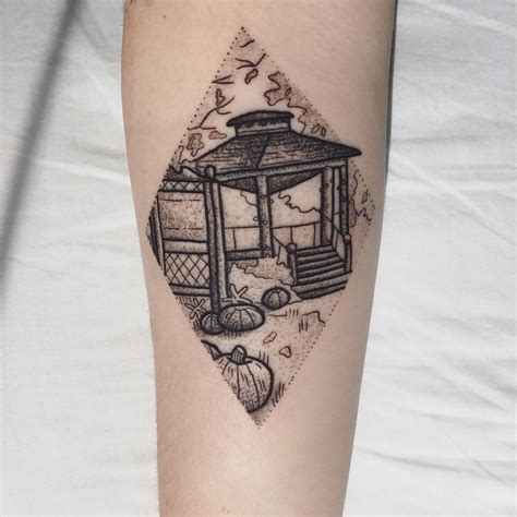 gilmore girls tattoo gilmore hollow forge