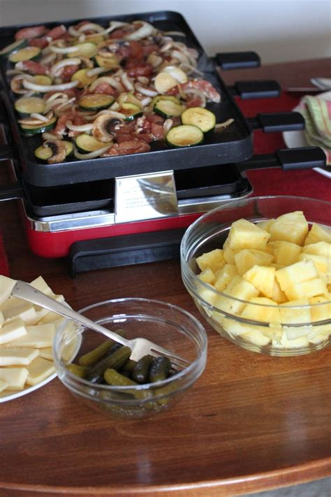 raclette dinner 100 raclette recipes on raclette ideas