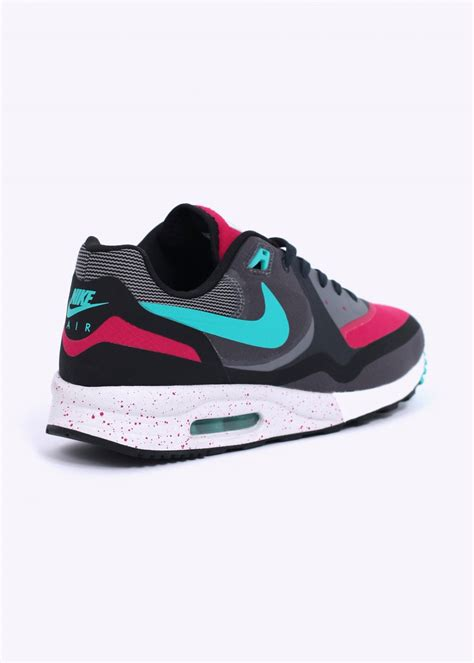 Nike Airmex Pink Tua Y3 nike air max light wr black pink