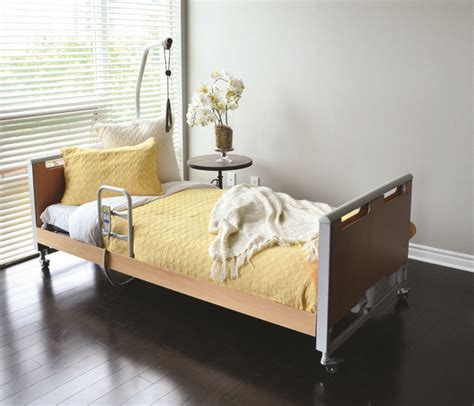 etude home care bed durham
