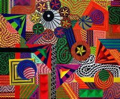 imagenes sensoriales visuales concepto textura artes visuales ecured