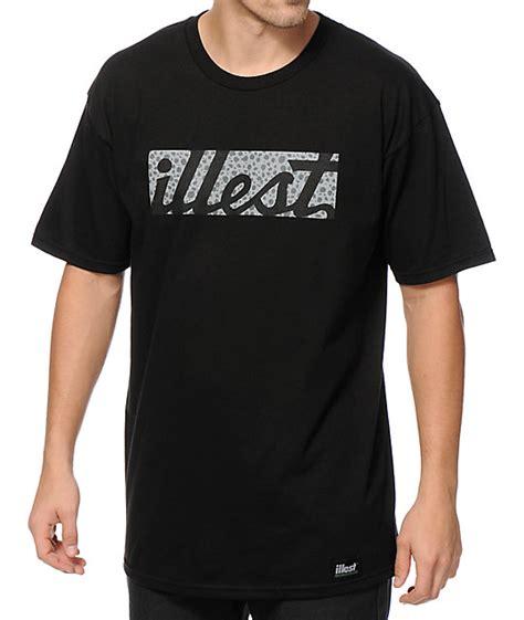 T Shirt Illest illest team box t shirt at zumiez pdp