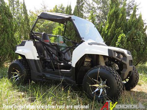 Driver Blazer X10 odes 175 mini blazer utv for atv edmonton motorsports ltd