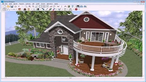 exterior home design software download house plan software 3d free download youtube
