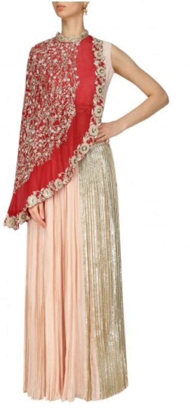What to Wear to Your Best Friend's Indian Wedding: 6