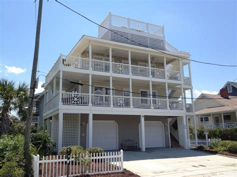 House Rentals Wrightsville Nc Wrightsville Beach Only 2 Houses From The Vrbo