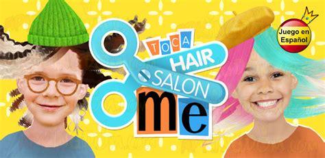 toca hair salon me apk free descargar asistente espa 241 ol siri alternativa premiu