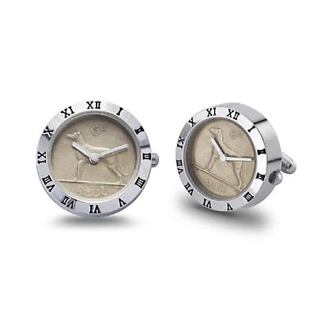 sixpenny mens cufflinks at