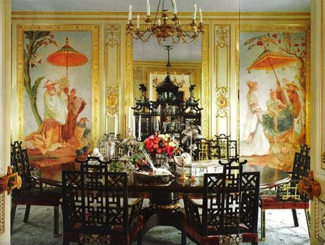 getty s dining room in home in san francisco