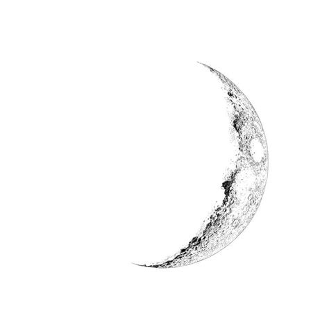 crescent tattoo designs 1000 ideas about crescent moon tattoos on