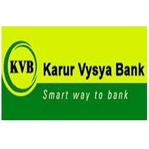 Karur Vysya Bank Bank Atm How To Get Franchise Become A