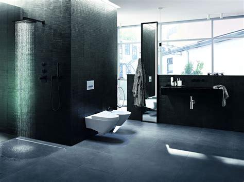 arredamento bagno design la doccia c 232 ma non si vede livingcorriere