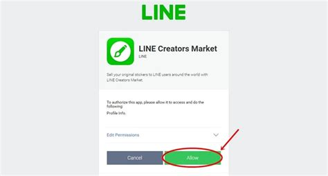 cara membuat line online shop tutorial menghasilkan uang sendiri dari line sticker creators