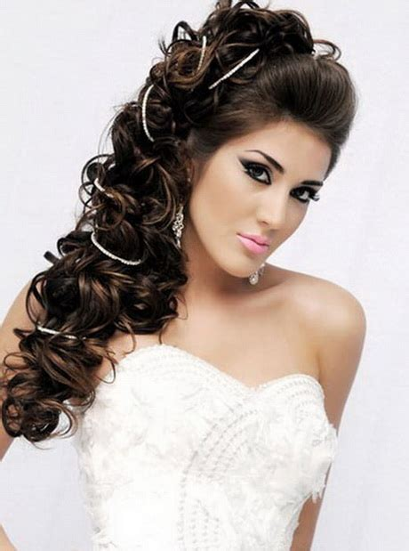 different wedding hairstyles different hairstyles for a wedding