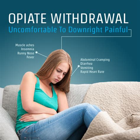 Opiates Detox Drink by Opiate Withdrawal Uncomfortable To Downright