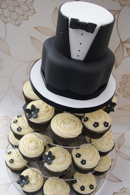 Gentleman Milo Chocoolate 25 best ideas about tuxedo cupcakes on bachelor couples still together