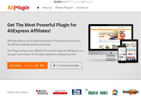 aliexpress affiliate plugin payout aliexpress affiliate plugin