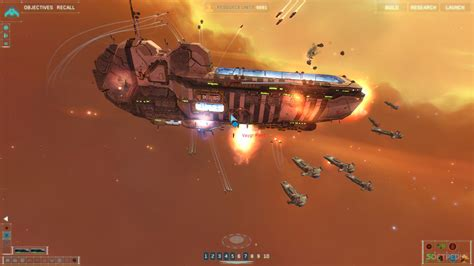 homeworld remastered collection review pc