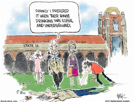 cartoon alcohol abuse the alcohol abuse comics and cartoons the cartoonist group