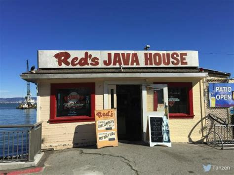 java house sf l ingresso picture of red s java house san francisco tripadvisor