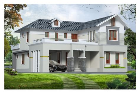Contemporary Western Style House Plans House Style Design Stylish Home Designs