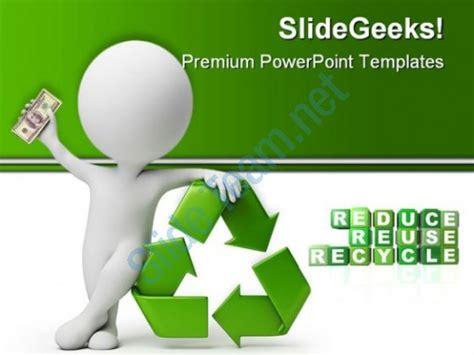 powerpoint presentation themes environment recycle environment powerpoint templates and powerpoint