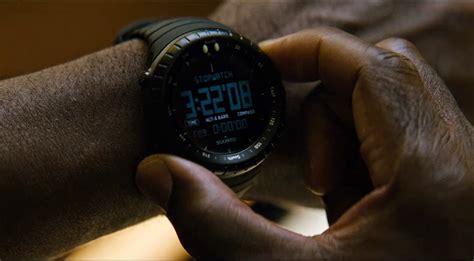 denzel washington watch in equalizer 2 what kind of watch does denzel washington wear in the