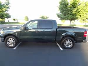 2005 Ford F150 Crew Cab Sell Used 2005 Ford F 150 Lariat Crew Cab 4 Door 5